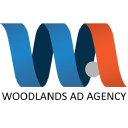 Woodlands Ad Agency logo