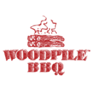 Woodpile BBQ logo