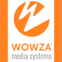 Wowza Media Systems logo
