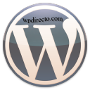 WordPress directo logo