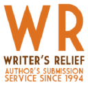 Writer's Relief logo