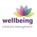 Wellbeing Solutions Management (WSM) logo