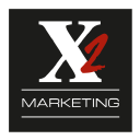 X2 Marketing logo