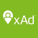 xAd, Inc logo