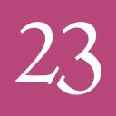 Ylang 23 logo