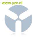 YZE WebDesign logo