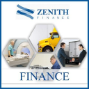 Zenith Finance logo