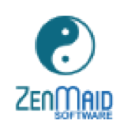 ZenMaid.com Software logo