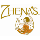 Zhena's Gypsy Tea logo