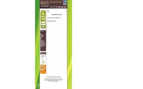 Screenshot of Jobs Page pronetsinc.com - database programming, website design and hosting, business disaster recovery, hardware as a service galax, hillsville, dublin va - captured Oct. 3, 2014