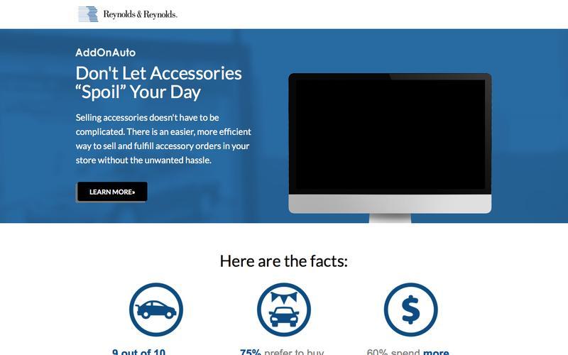 AddOnAuto automotive accessories spoiler video