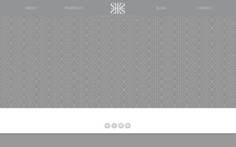 Screenshot of Home Page rottetstudio.com - Rottet Studio | Architecture and Design - captured June 6, 2019