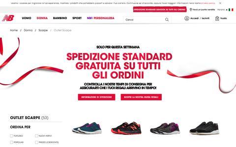Women's Footwear Outlet | New Balance