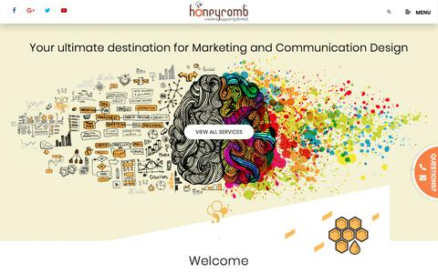 Graphic Design Services | Web Design | Video Production Bangalore, India