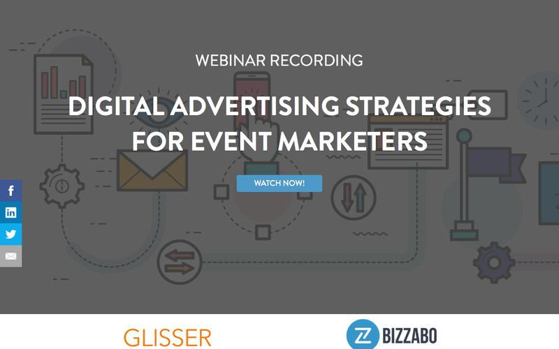 Digital Advertising Strategies For Event Marketers