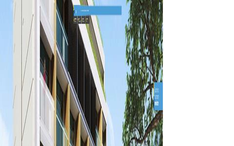 Screenshot of Home Page markhay.com.au - Property Investment Specialists Perth   Property Management Perth - captured Oct. 3, 2014