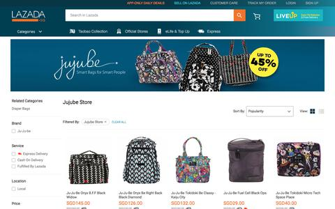 Jujube Store - Buy Jujube Store at Best Price in Singapore | www.lazada.sg