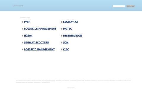 Screenshot of Home Page i2click.com - i2click.com-i2click Resources and Information. - captured June 30, 2019