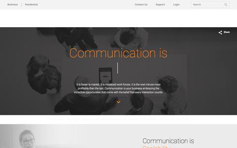 Business Phone Service & Business VoIP Provider | Vonage Business | Vonage Business