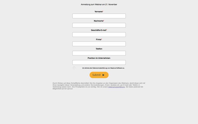 DACH ABAP Webinar