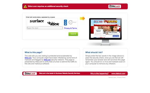 Screenshot of Products Page fhfurr.com - Brands and Products- HVAC Northern Virginia Plumbing Alexandria VA - captured Sept. 19, 2014