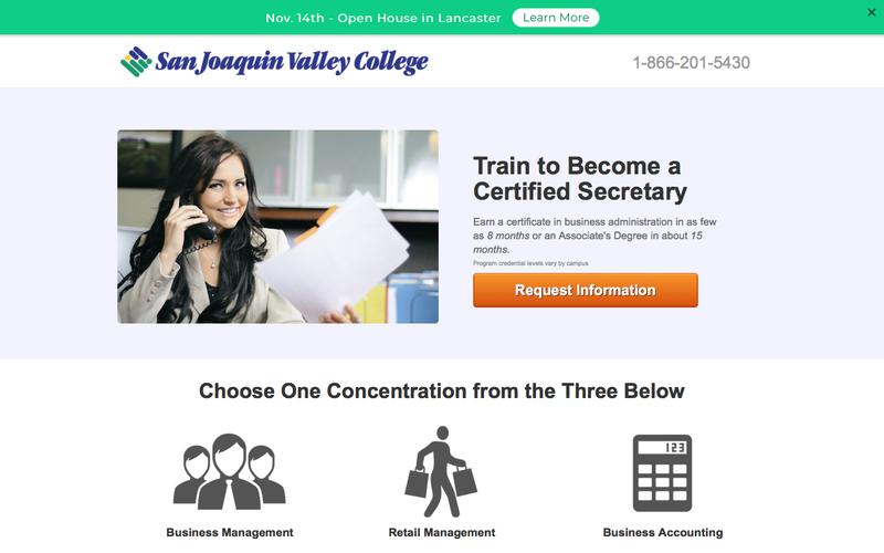 Train to Become a Certified Secretary