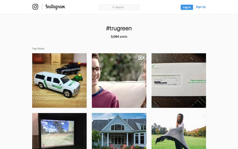 #trugreen • Instagram photos and videos