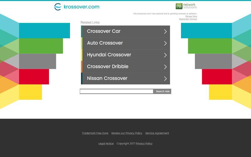 krossover.com