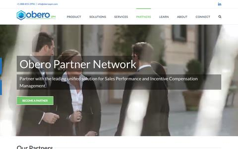 Partners - Obero SPM