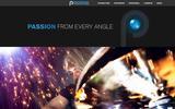 New Screenshot Program Productions, Inc. Home Page