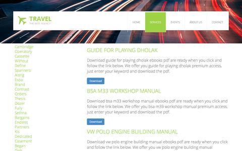 Screenshot of Home Page warehouse-sk8.com - warehouse-sk8.com - The Best PDF Sharing - captured Dec. 2, 2016