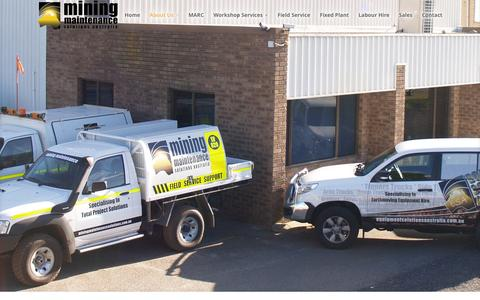 Screenshot of Jobs Page miningmaintenancesolutions.com.au - Careers - Mining Maintenance Solutions Australia - captured Feb. 13, 2016