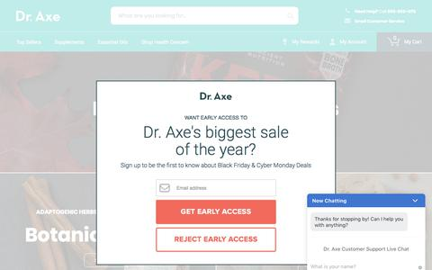 Dr. Axe Store   Supplement Store - Whole Food Dietary Supplements & Vitamins