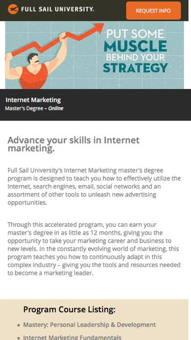 ion marketing experience platform
