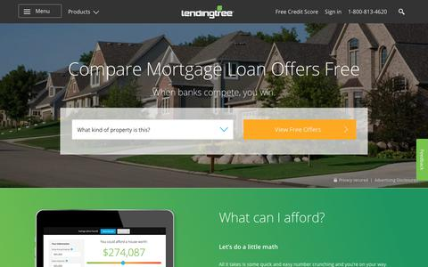 Mortgage Loans That Can Close as Fast as 30 Days | LendingTree