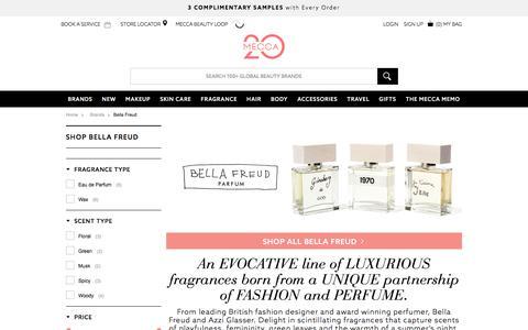 Shop Bella Freud | MECCA