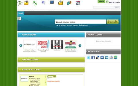 Screenshot of Products Page bcmoney-mobiletv.com - BCmoney MobileTV - Retail Shop - captured Sept. 30, 2014