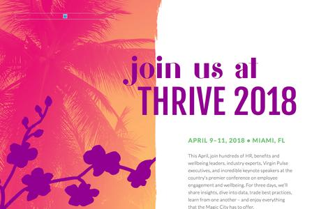Thrive Summit