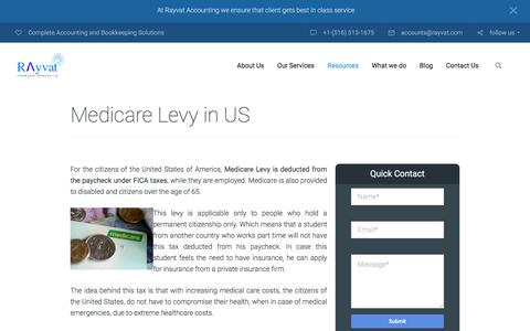 Additional Medicare Tax 2014 and Payroll Accounting in USA