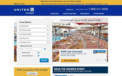 United Cruises