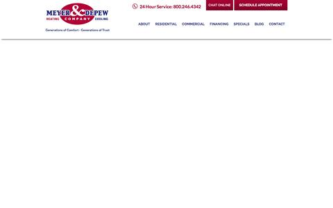 New Jersey Heating Service | Our Location