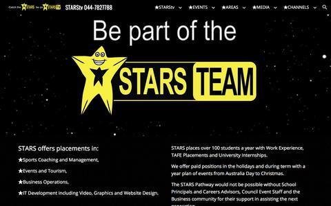 Screenshot of Team Page google.com - STARStv 044-7827788 - ★TEAM - captured July 25, 2018