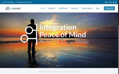 BizTalk, Logic Apps, Azure Cloud Integration Architects by Microsoft Gold Partner™