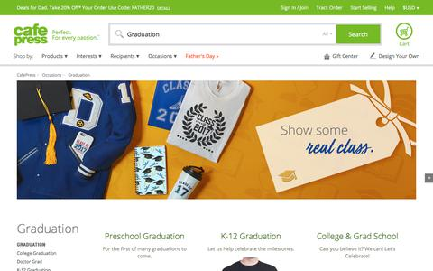 Graduation Gifts & Merchandise   Graduation Gift Ideas   Unique - CafePress