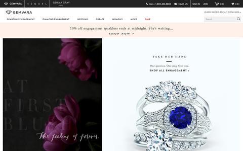 Customized Jewelry, Gemstone Jewelry | Gemvara | Gemvara