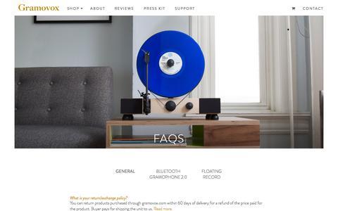 Medium Traffic Design Faq Pages Website Inspiration And