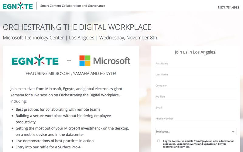 ORCHESTRATING THE DIGITAL WORKPLACE