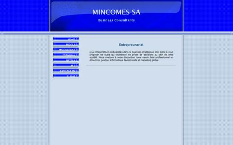 Screenshot of Team Page mincomes.ch captured Oct. 7, 2014