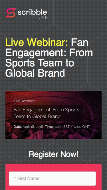 Fan Engagement: From Sports Team To Global Brand