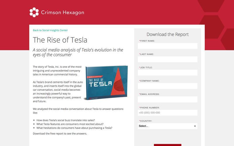 Tesla Social Media Analysis | The Rise of Tesla Buzz on Social Media